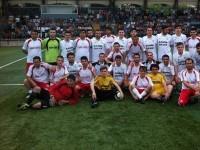 Futbol Turnuvamızın Şampiyonu Dostluk Oldu