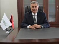 KONSİAD Yönetim Kurulu Başkanı Sayın Abdullah Başcı'ya Geçmiş Olsun Diyoruz