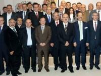 Konyada özel sektöre sağlanacak destekler ve yatırım stratejileri İstanbulda masaya yatırıldı.