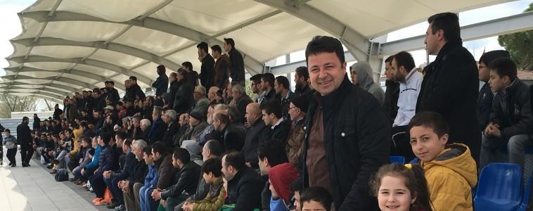 Bozkır Dernekleri Futbol Turnuvası (Birlik,Beraberlik, Centilmenlik, Spor)